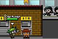 [ミッションをこなしていく戦闘兵士のアクションゲーム]City Siege