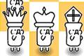 [2chキャラ、ギコのチェスゲーム]ギコチェス