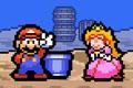 [マリオのタイムアタックゲーム]Mario Time Attack