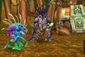 [奇妙な爬虫類のアクティブロールプレイングゲーム]Murloc RPG