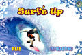 [サーフィンアクションゲーム]Surf's Up