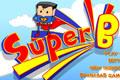 [スクエアボディスパーマンの3Dシューティングゲーム]SUPER B