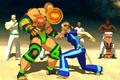 [けっこう本格的な格闘アクションゲーム]Capoeira Fighter 3