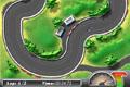 [2Dレーシングゲーム]Micro Racers