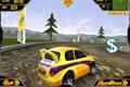 [チョロQっぽい車のレーシングゲーム]Rally Blitz