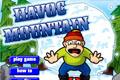 [雪球になってどこまでもころがりつづけるアクションゲーム]Havoc mountain