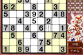 [数独パズルゲーム]ラグナロクオンライン 数ロジック