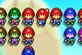 [パペットマリオパズル]Mario Puppets