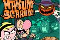 [2人のキャラを切り替えながら進むアクションゲーム]Harum Scarum