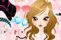 [メークアップゲーム]Girl Makeover79