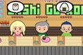 [外国の回転寿司ゲーム]Sushi Go Round
