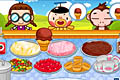 [アイスクリームつくりゲーム]アイスクリームで商売繁盛