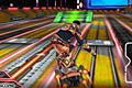 [ジェット装置付きスケボーレースゲーム]Hyper Riders