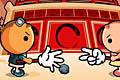 [じゃんけん対決ゲーム]Rock Paper Scissors