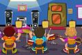 [音楽教室でイタズラゲーム]Escape Music Class