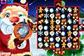 [サンタ玉落としパズルゲーム]Santa Quest