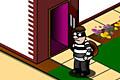 [泥棒侵入防止ゲーム]Beat The Burglar