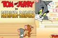 [トムとジェリーのアクションゲーム]Tom And Jerry. Refriger-Raiders