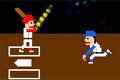 [へんてこな超魔球を攻略し打ち返すバッティングゲーム]デイリースタジアム 2009