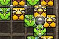 [軸を中心に回転させるパズルゲーム]Lucy's Mystery Masks