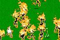 [人々に飛び火させる炎上連鎖パズルゲーム]Chain of Fire