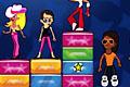 [足下のブロックを消してオーディションを通過させるブロックパズルゲーム]Block Party
