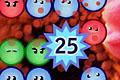 [さめがめ風のパズルゲーム]Dropsum Colours