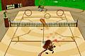 [森の動物たちと対戦するテニスゲーム]Tennis Titans