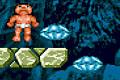 [潜水でシャコ貝のお宝を集めるレトロアクションゲーム]Diverboy