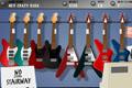 [ロックバンドをビッグに成長させるシミュレーションゲーム]ROCK BAND SIM