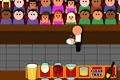 [お客の注文通りお酒を運ぶパズルゲーム]Cheers!