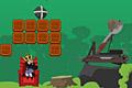 [敵の攻撃から王様を一定時間耐え抜くゲーム]Kingdom Crusher