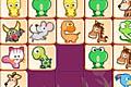 [キュートな動物キャラの二角取りパズルゲーム]Dream Pet Link