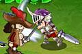 [剣を成長させながら敵を倒していく格闘アクションゲーム]Sword Occident Warrior