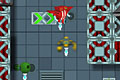 [ロボットの格闘レーシングゲーム]Bot Racing