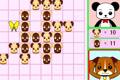 [クッキーの対戦オセロゲーム]ぱん太のクッキーリバーシ
