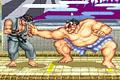 [モロ、スト2ダッシュ]Street Fighter 2′ Champion Edition
