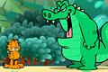 [ガーフィールドのアクションゲーム]Garfield's Fun Fest