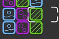 [ブロック移動脳トレパズルゲーム]HDOS Databank request 01