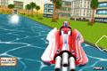 [超高速移動可能な水上ボートのレーシングゲーム]Water Run
