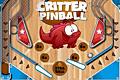 [シンプルなピンボールゲーム]Critter Pinball