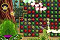 [カラーパネルを入れ替えてピカピカパーツをゲットしていく入れ替えパズルゲーム]Jungle Magic