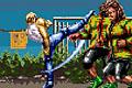 [ファイナルファイト風なレトロチック格闘アクションゲーム]Karate Blazers