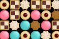 [お菓子を食べて消すパズルゲーム]さくさくスイーツ