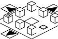 [モノクロラインの探索パズルゲーム]R.A