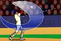 [思わず「キーッ」ってなるボール当て野球ゲーム]Slugger Baseball