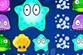 [ラインスライドさせて消して行く魚介類のパズルゲーム]Bubble Blobd