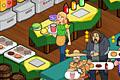 [バーガーショップ運営ゲーム]Burger Restaurant 2
