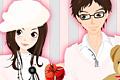 [バレンタインデーのカップル着せ替えゲーム]Valentines Day Date Dress Up