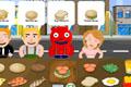 [ハンバーガーショップ運営ゲーム]Burger Jam